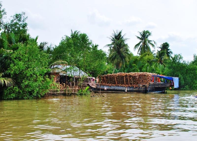 Mekong-jokiretki