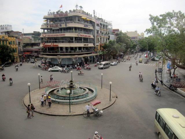 Viimeiset päivät Vietnamissa – Hanoi rocks!