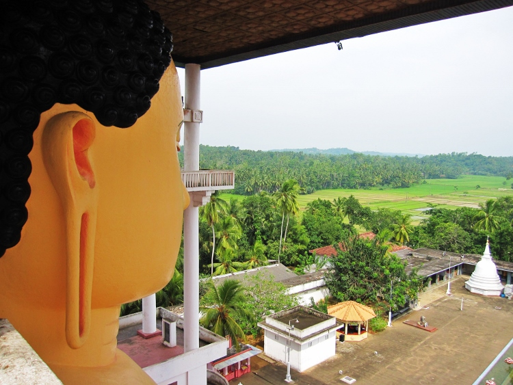 weherahena buddhapatsas