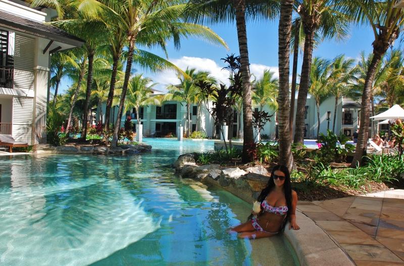 Sea Temple Resort & Spa