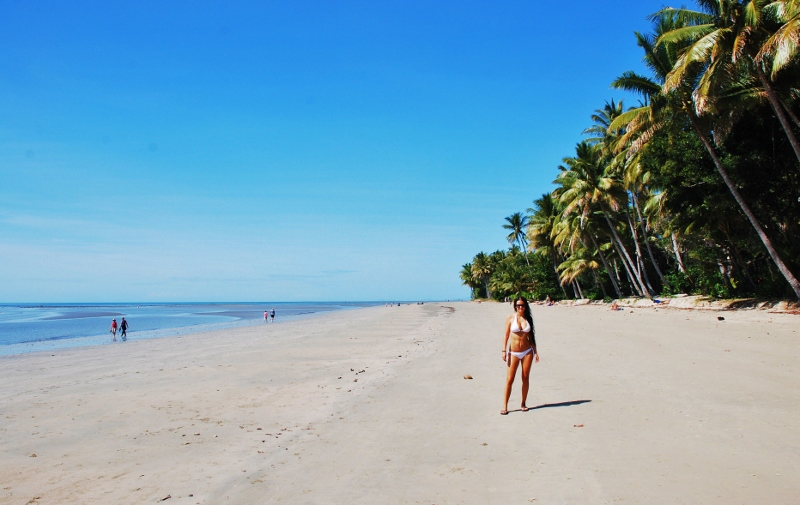 4 Mile Beach, Port Douglas