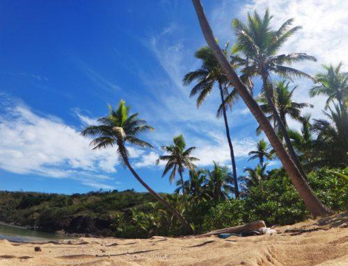 Varpaat hiekkaan Barefoot Islandilla, osa III