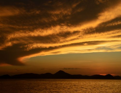Taon matkassa Coronilta Palawanille, osa III