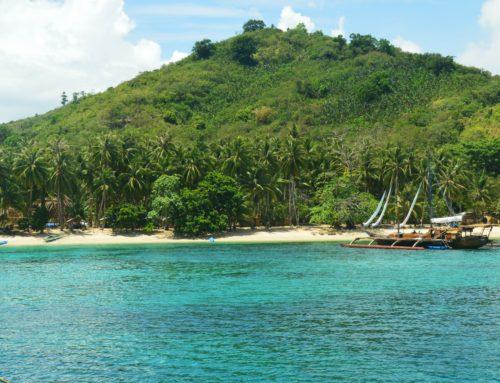 Taon matkassa Coronilta Palawanille, osa IV