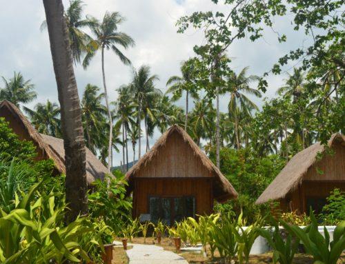 Luksusta Palawanilla