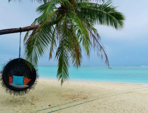 Matkavinkit Malediiveille