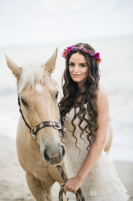 minä ja hevonen