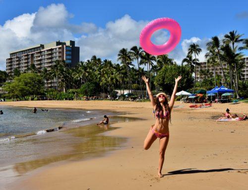 Aloha Havaiji!