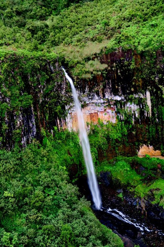 Vesiputous Kauai, Havaiji