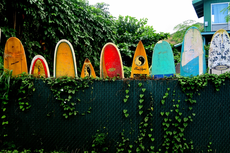 aita surffilaudoista, havaiji