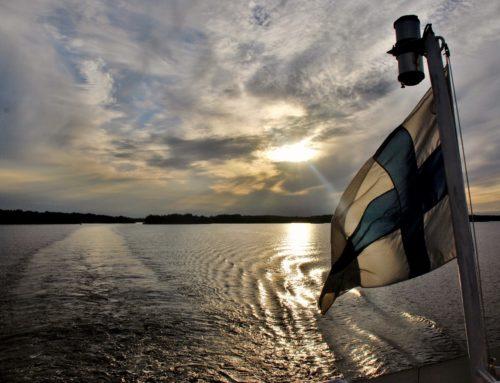 Ajatuksia koti-ikävästä: Mitä kaipaan Suomesta