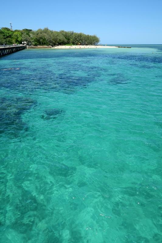 Green Island, Cairns