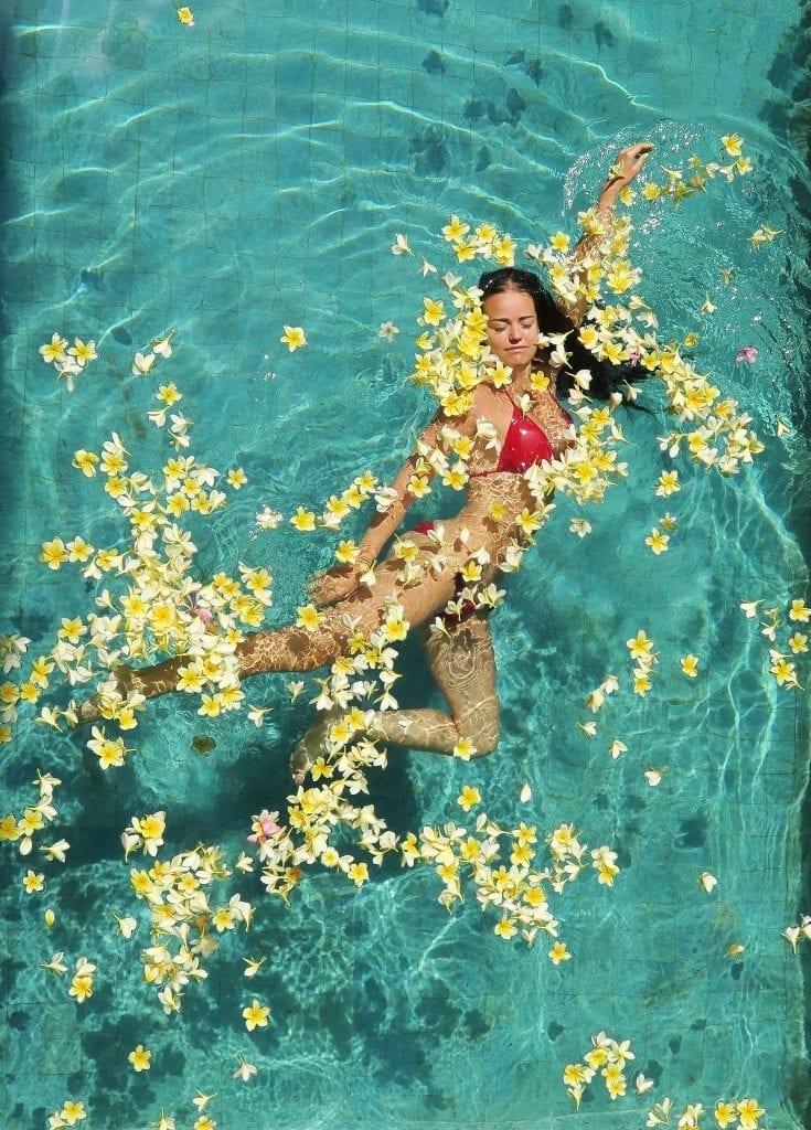 Oma uima-allas Canggussa Balilla