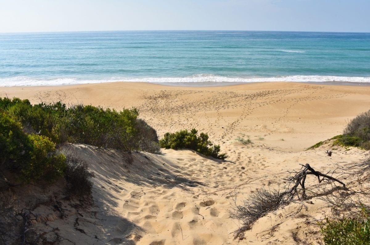 90 Mile Beach, Australia