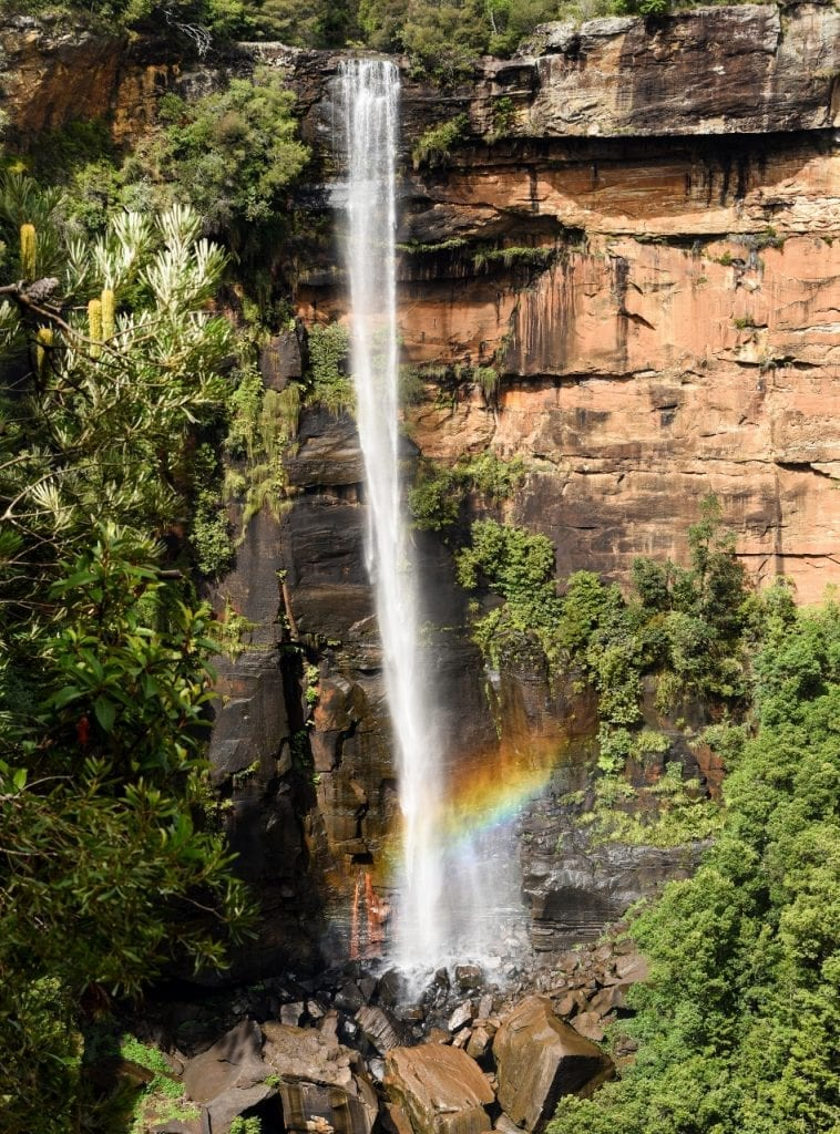 Fitzroy Falls, New South Wales