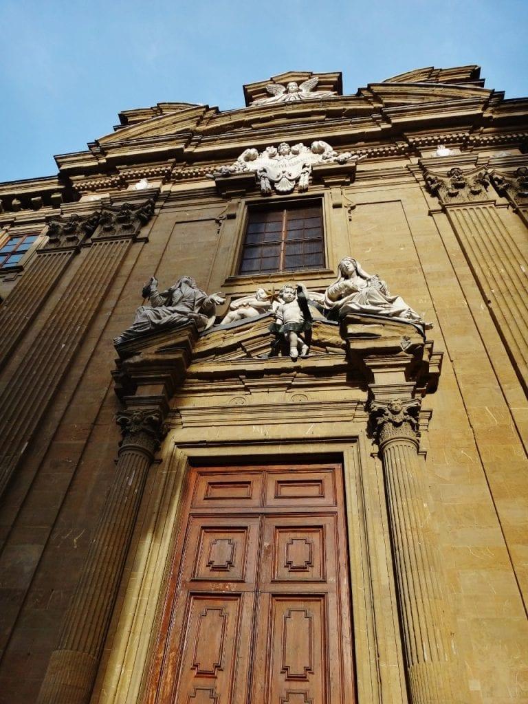 Firenze Airbnb kokemuksia
