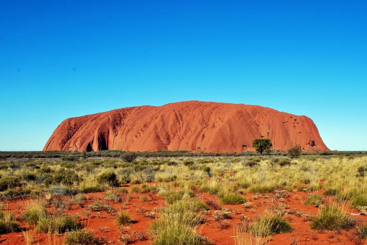 australia matkailuautolla
