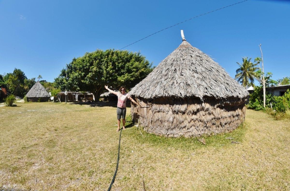 Uusi-Kaledonia