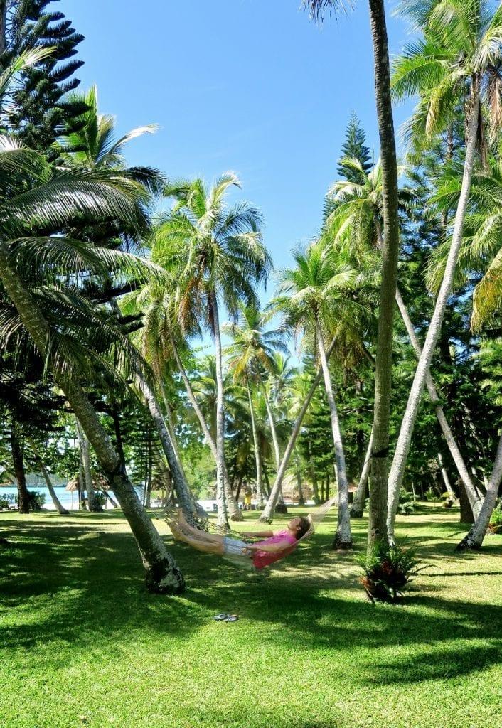 Le Meridien Isle of Pines