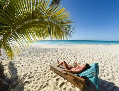Ouvea – Saari lähimpänä paratiisia, osa II
