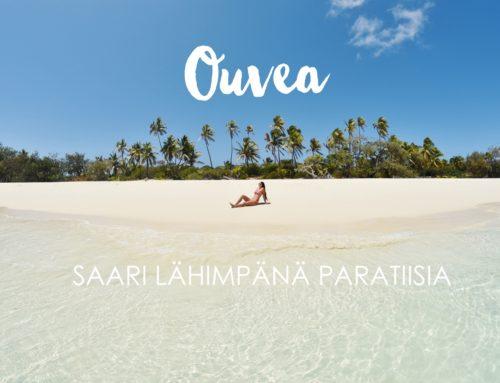 Ouvea – Saari lähimpänä paratiisia
