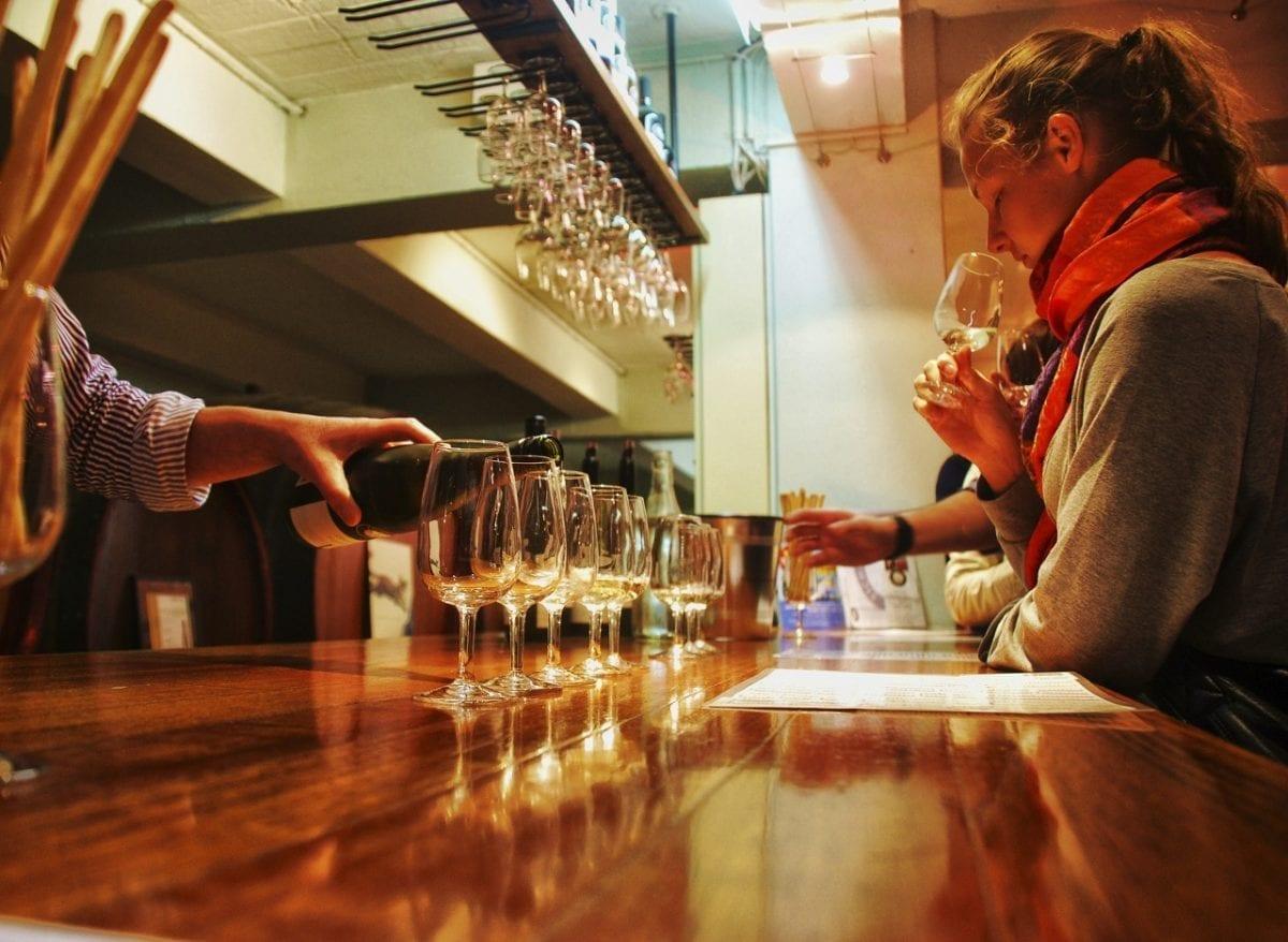 Australian viinialueet