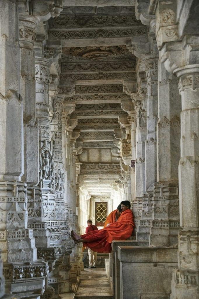 Ranakpurin jainalaistemppeli