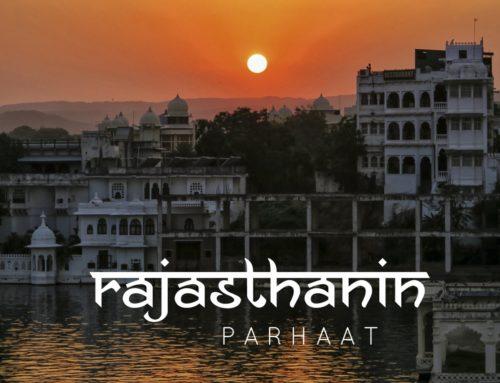 Intian Rajasthanin parhaat