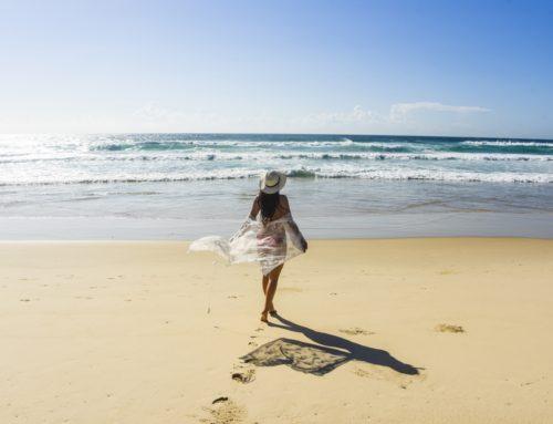 Sunshine Coastin kohokohdat