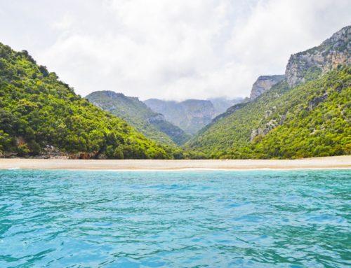 Löytyvätkö Sardiniasta Välimeren parhaat rannat?