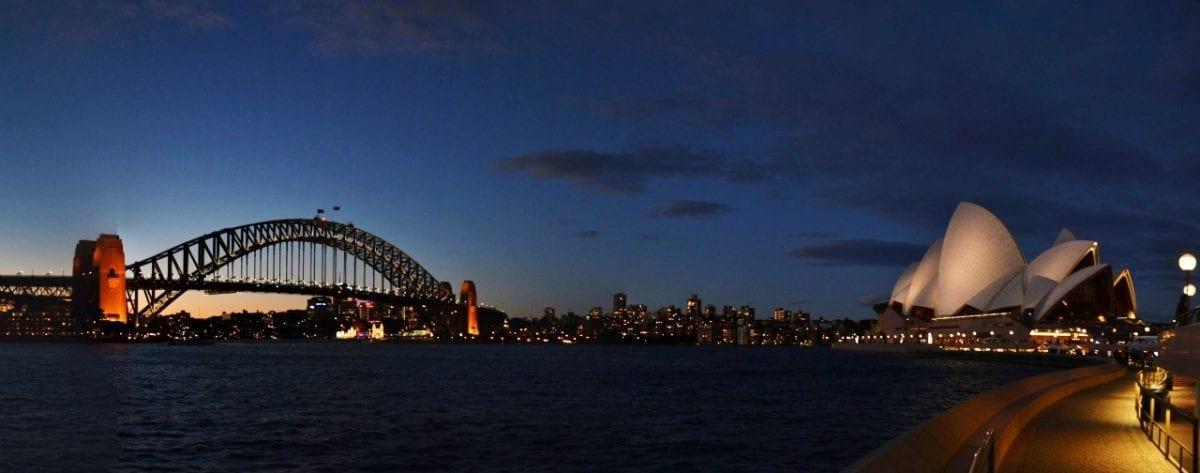 Minne mennä Australiassa