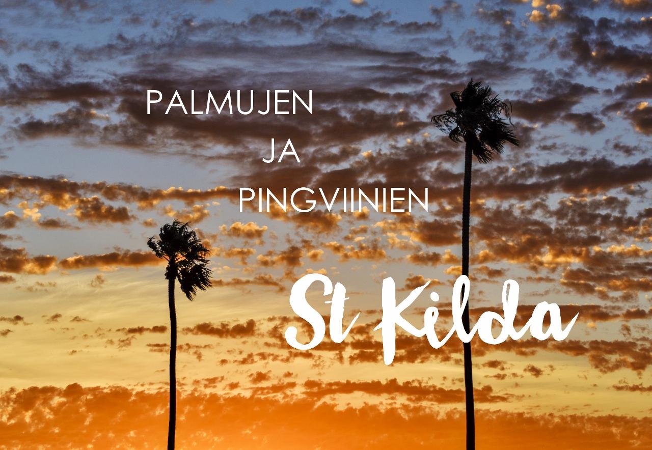 Melbournen St Kilda
