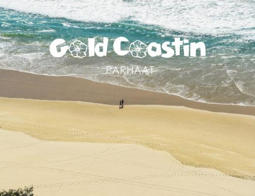 Mitä tehdä Australian Gold Coastilla – 5 vinkkiä