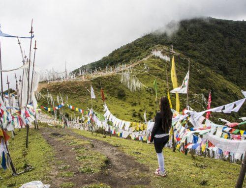 25 syytä rakastua Bhutaniin + matkavinkit!