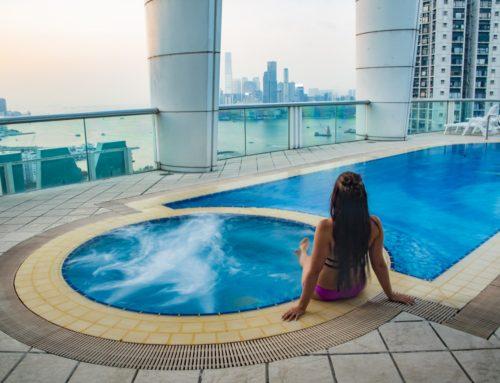 Monipuoliseen Hongkongiin on helppo ihastua
