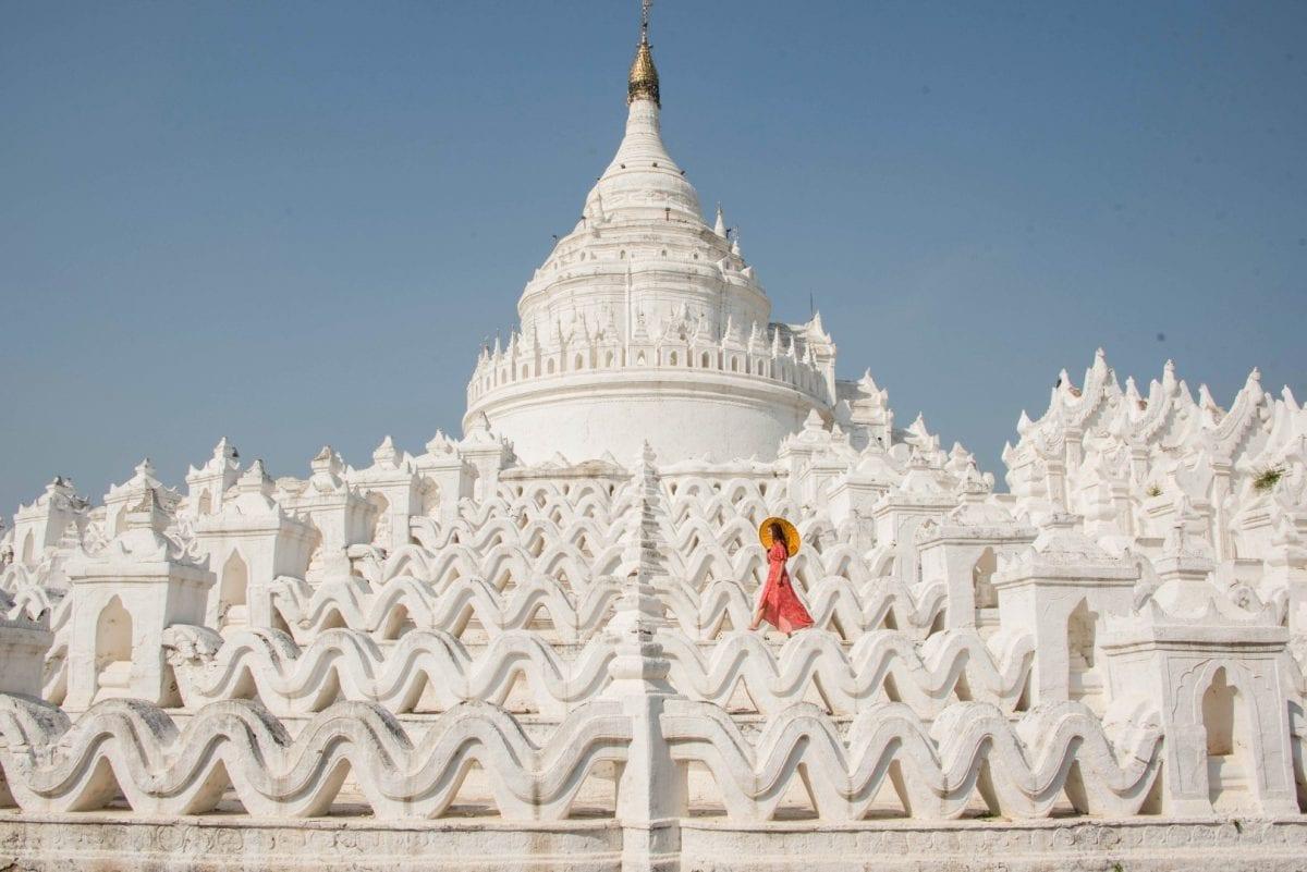 Myanmar vinkit