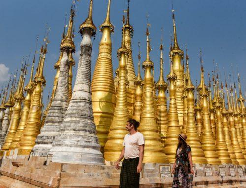 Myanmar – Kohokohdat, pettymykset ja vinkit