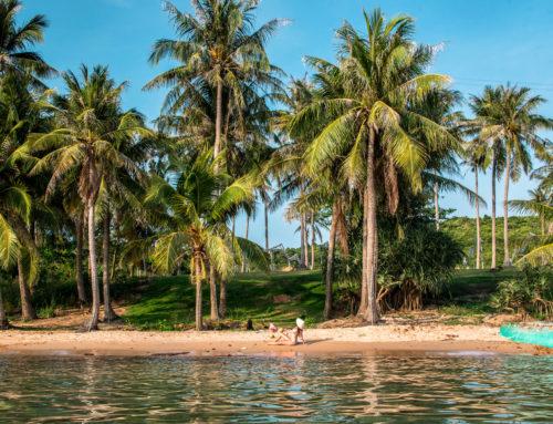 Phu Quoc – Kadotettu paratiisi?
