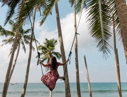 Jumalten saari vai turistirysä – Mikä Balissa oikein viehättää?