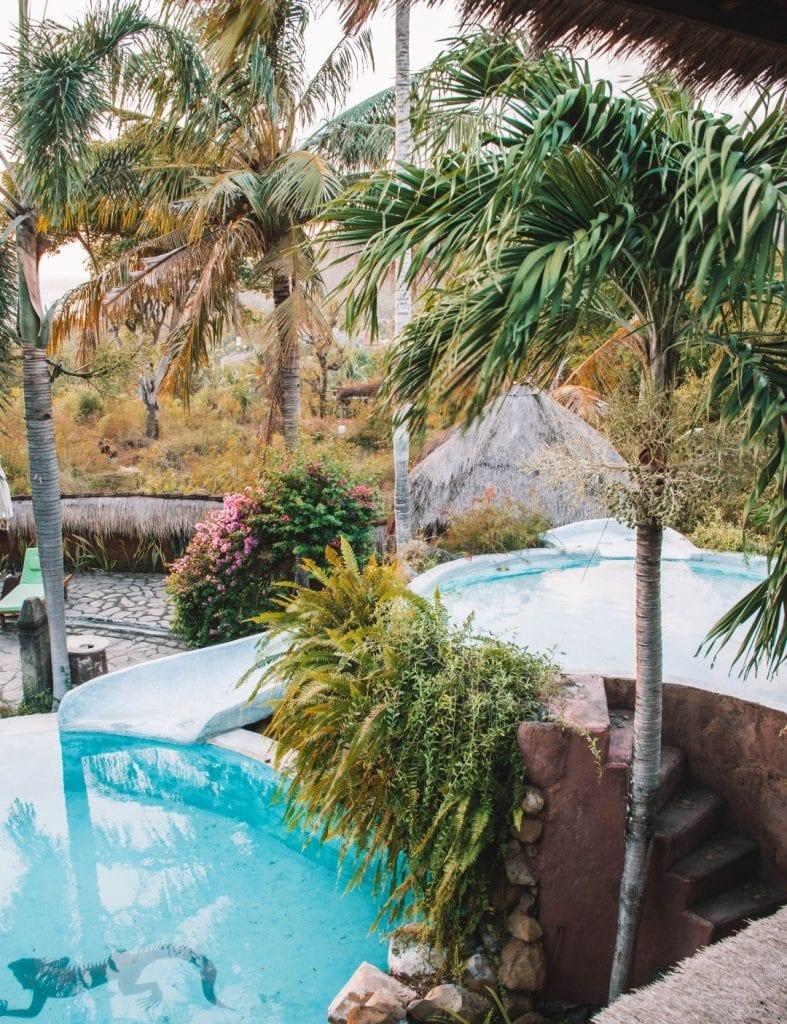 amed villa