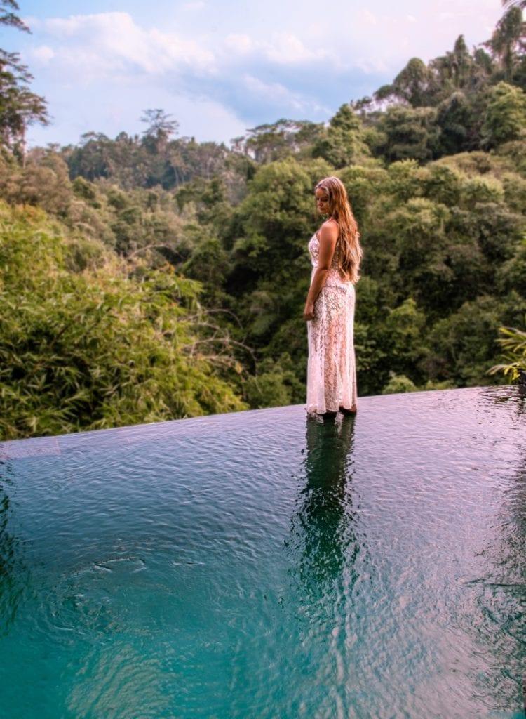 Villa majoitus Balilla