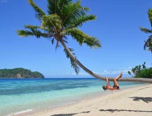 5 ihanaa rantaparatiisia maailmalla
