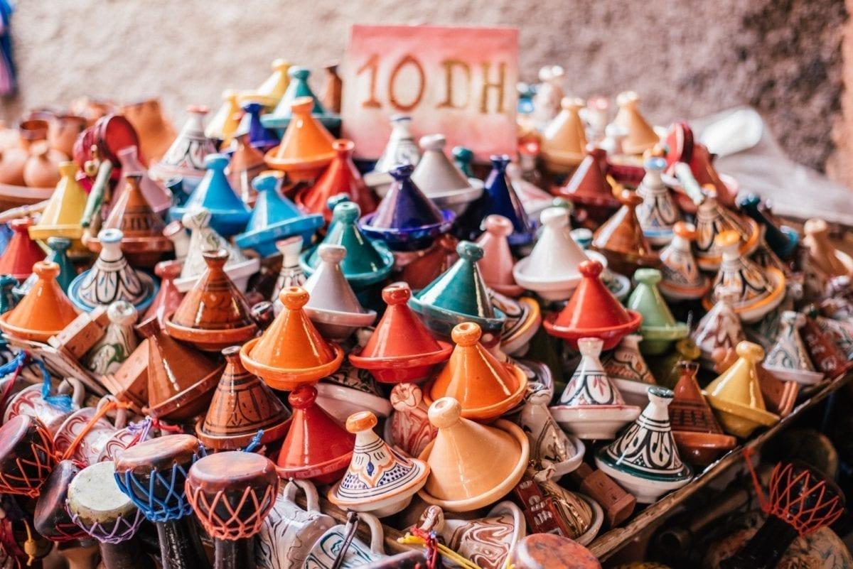 Vinkit Marrakeshiin
