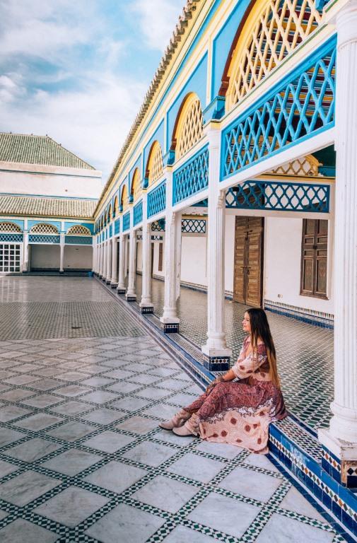 mitä tehdä marrakeshissä