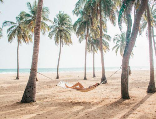 Sri Lankan Kalkudah – Unelmien palmuparatiisi!