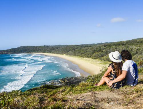 Stereotypioita, myytinmurtoa ja ennakkoluuloja Australiasta