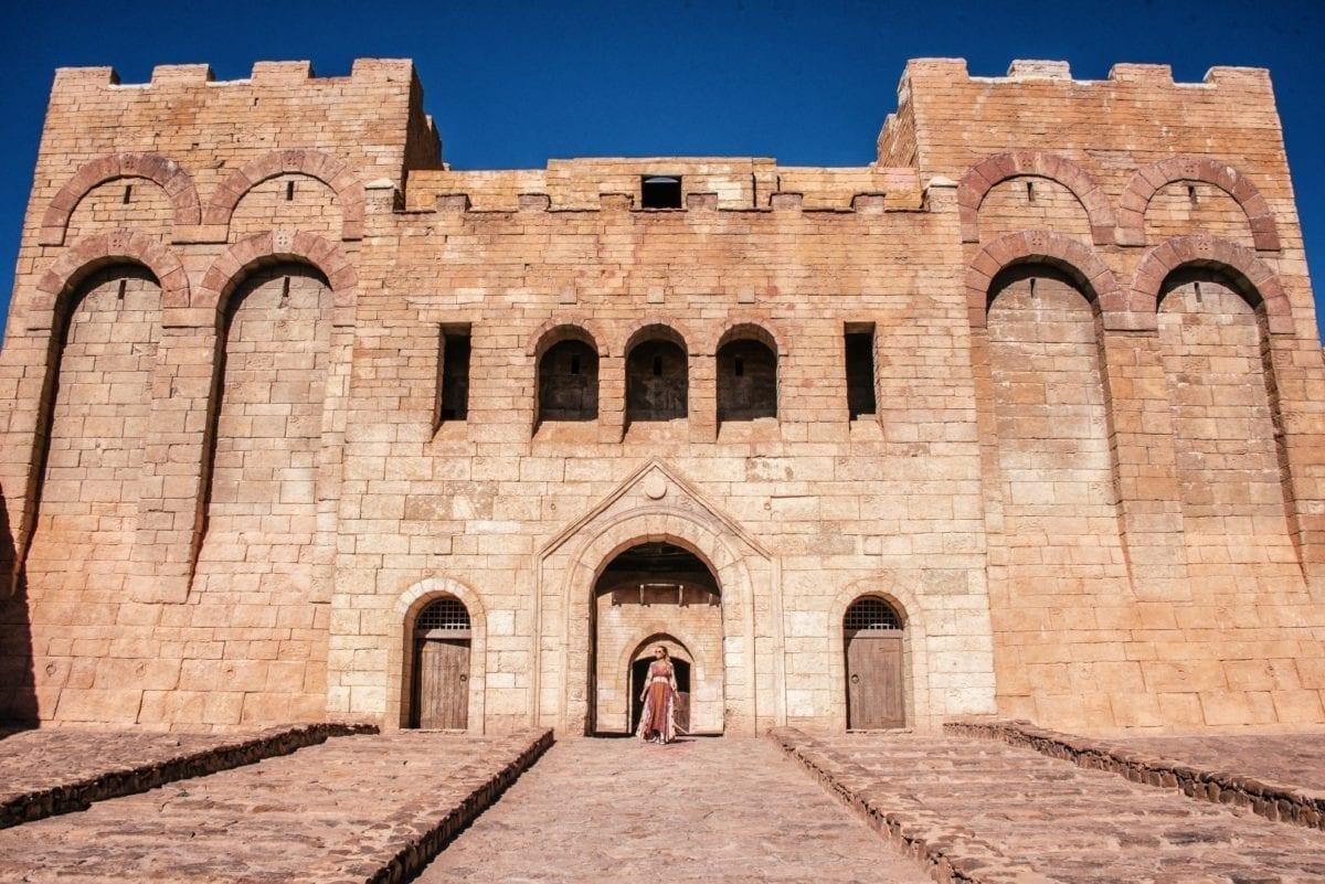 Game of Thrones Ouarzazate