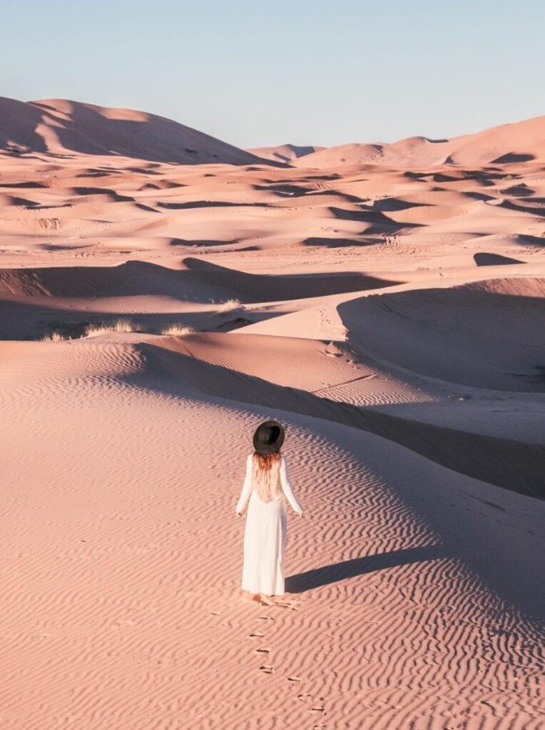 saharan aavikko